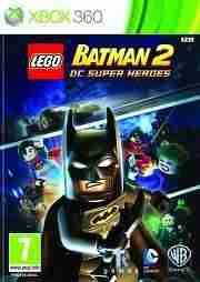 Descargar LEGO Batman 2 DC Super Heroes  [MULTI][Region Free][XDG3][iMARS] por Torrent